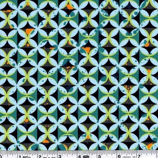 Barcelona - Tile Mosaic - Onyx