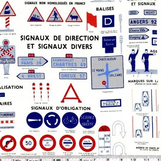 Signaux en Francais - Ivory