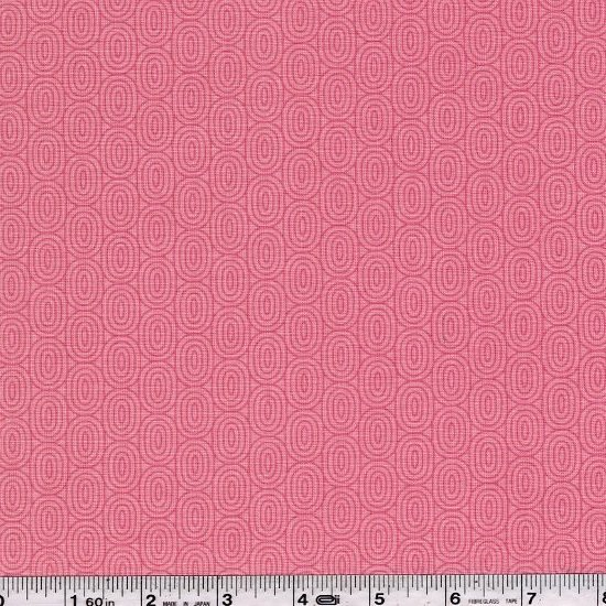 Little Friends - Concentric - Pink