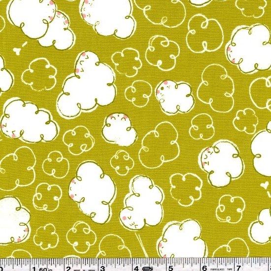 Zephyr - Gale - Citron