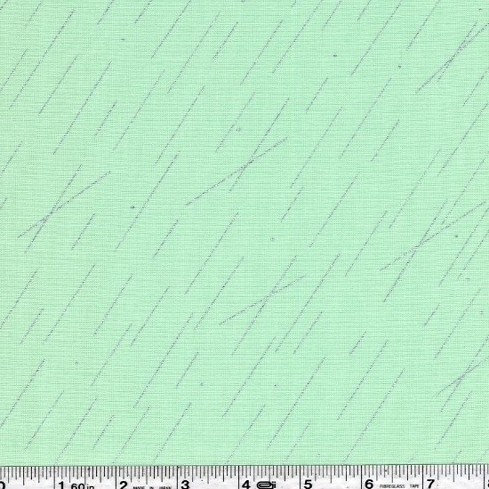 Raindrop - Precipitation - Pistachio
