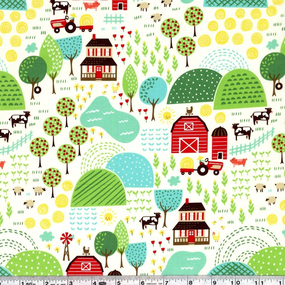 Farm Fun - Homestead - Milk