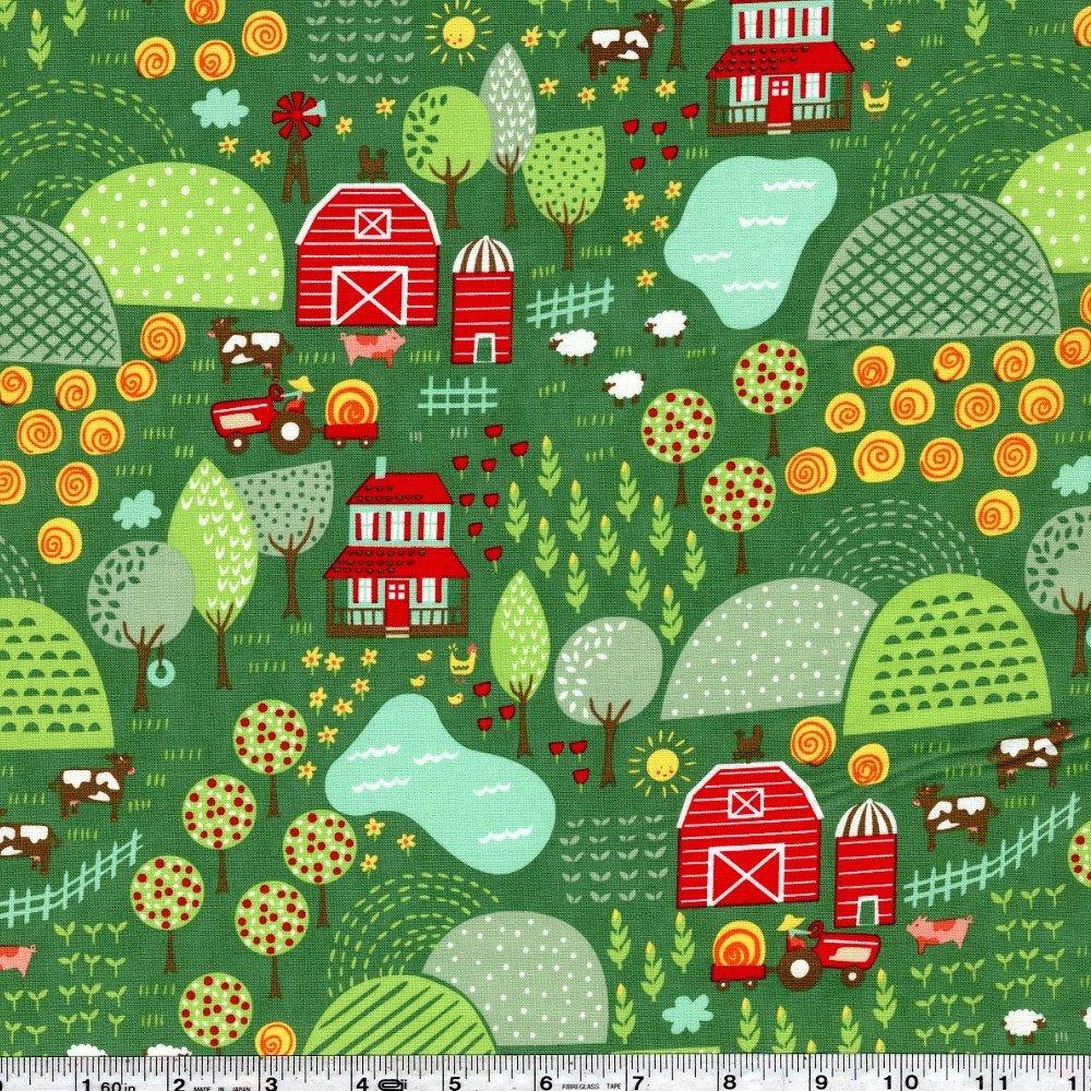 Farm Fun - Homestead - Grass