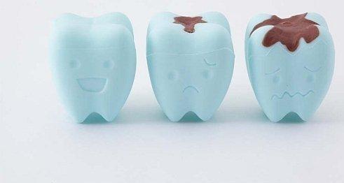 Teeth Erasers