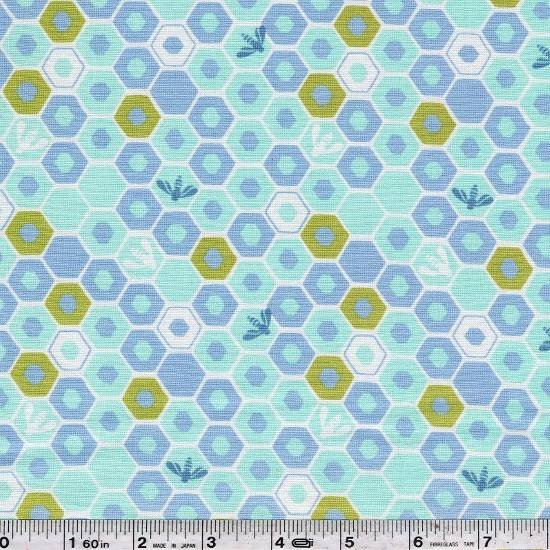 Honey Honey - Honeycomb Home - Tide