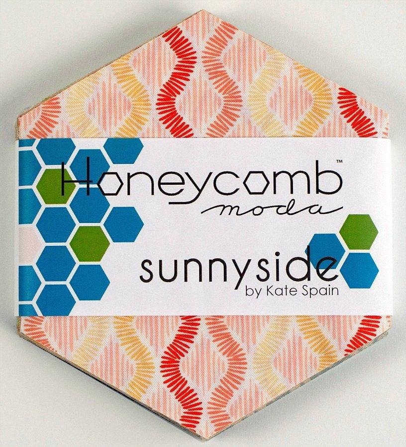 6 Honeycomb - Sunnyside