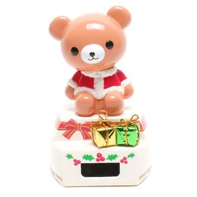 Kumamp - Santa Bear