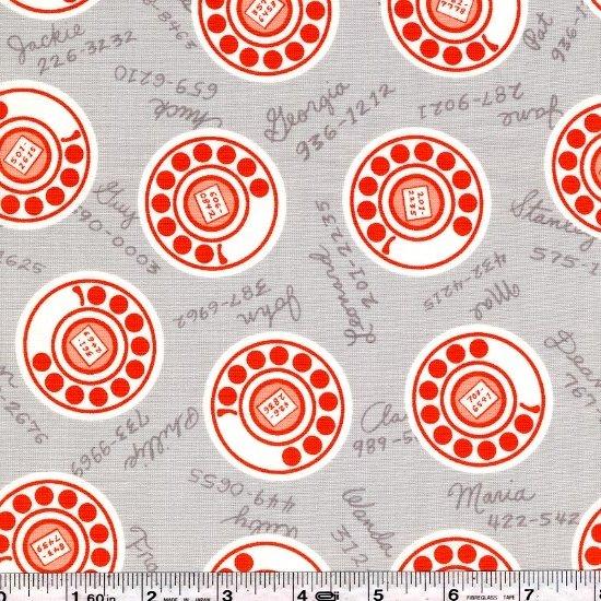 Rotary Club - Dials - Neutral