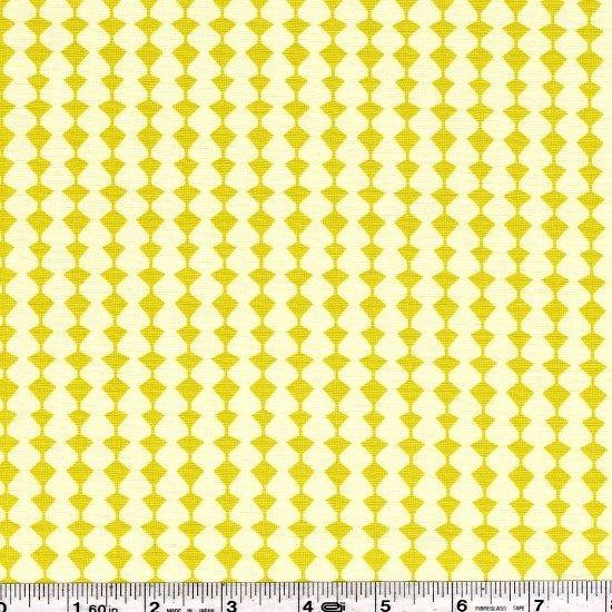 Tiki Tok - Totem - Mustard