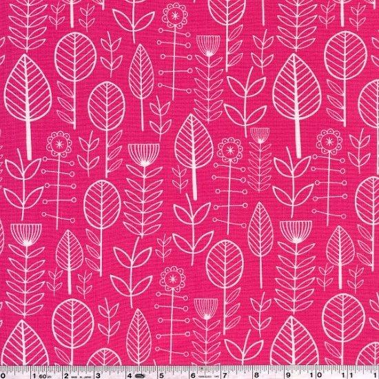 Summersville Spring - Garden - Pink
