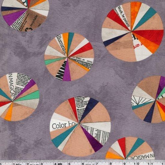 Paint - Color Wheel - Schmutz