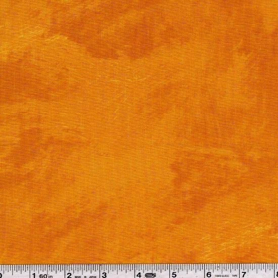 Paint - Brush Strokes - Saffron