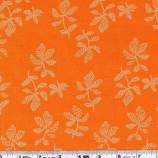 Lucky - Emes - Tangerine
