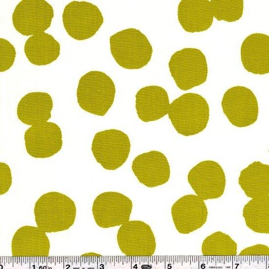 Lucky - Hemendu - Green Olive
