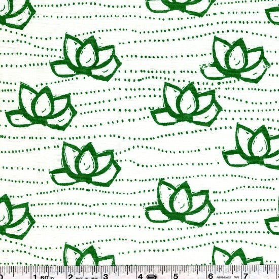 Lucky - Kamala - True Green