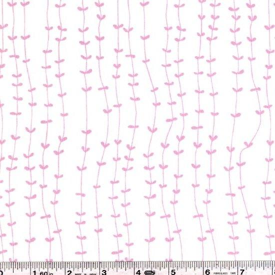 Stella - Caris Corduroy - Pink Mist