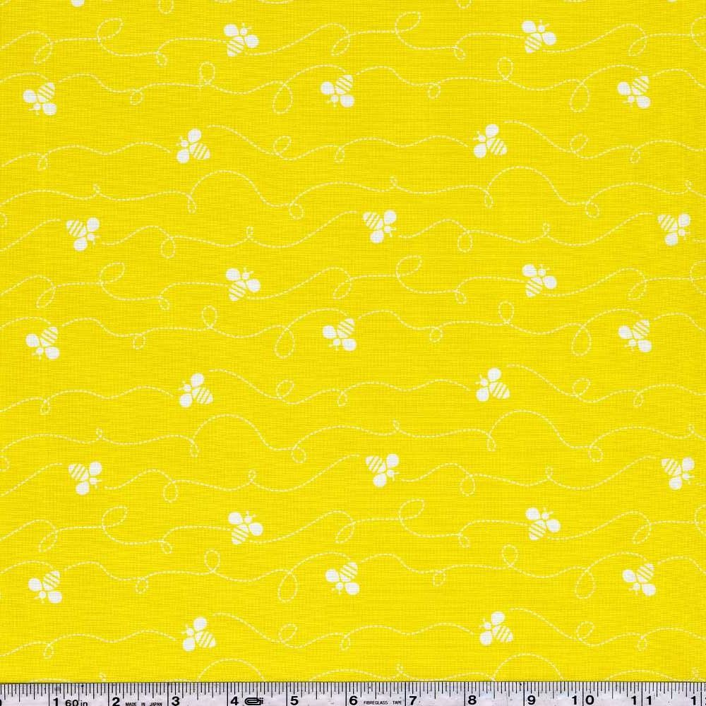 Bee Youtiful - Flutter - Yellow