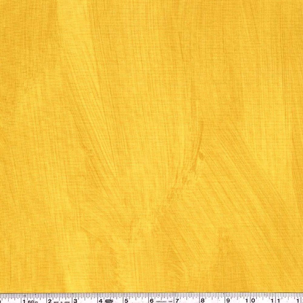 Wonder - Textured Solid - Mustard