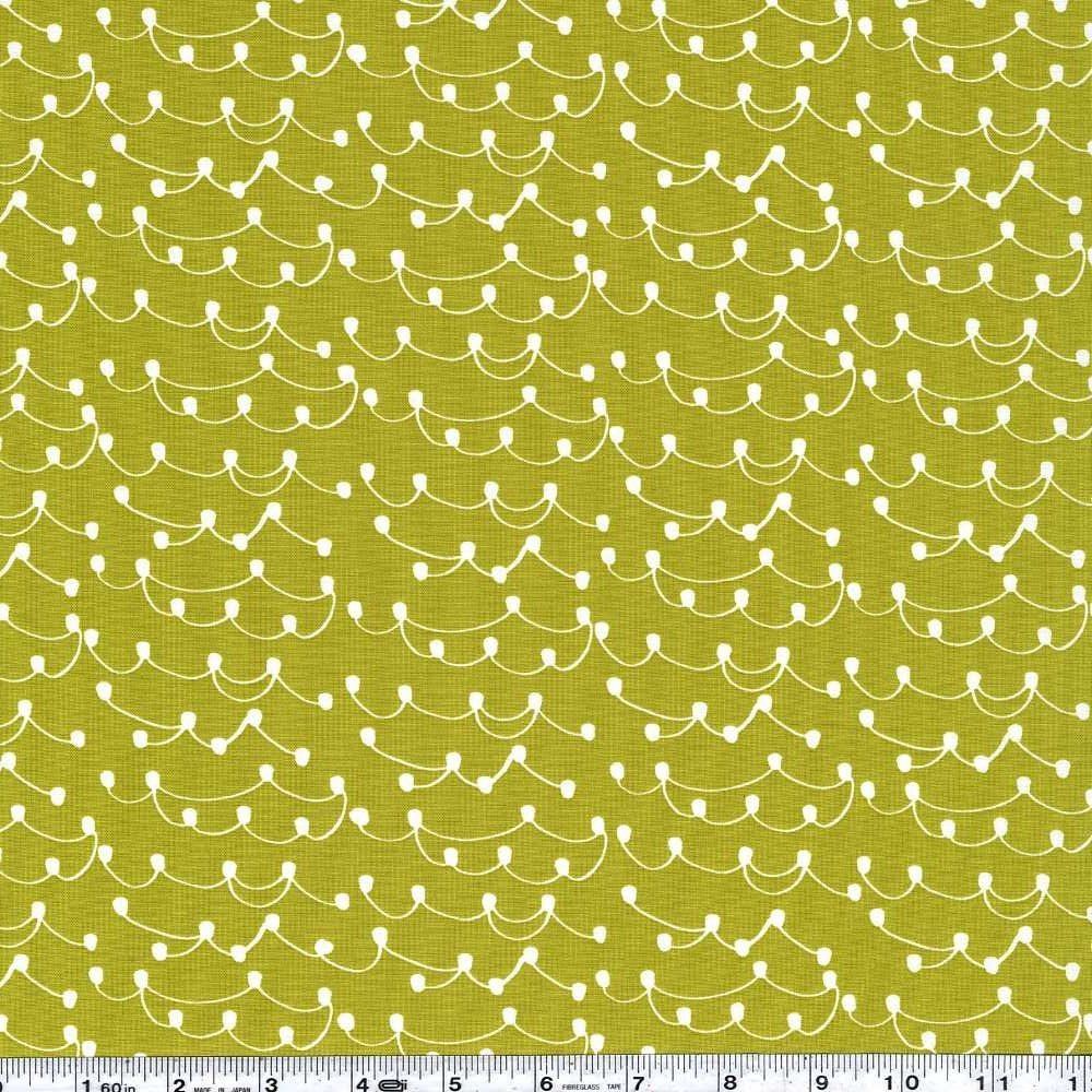 Lemmikki - Tippa - Lime Yellow