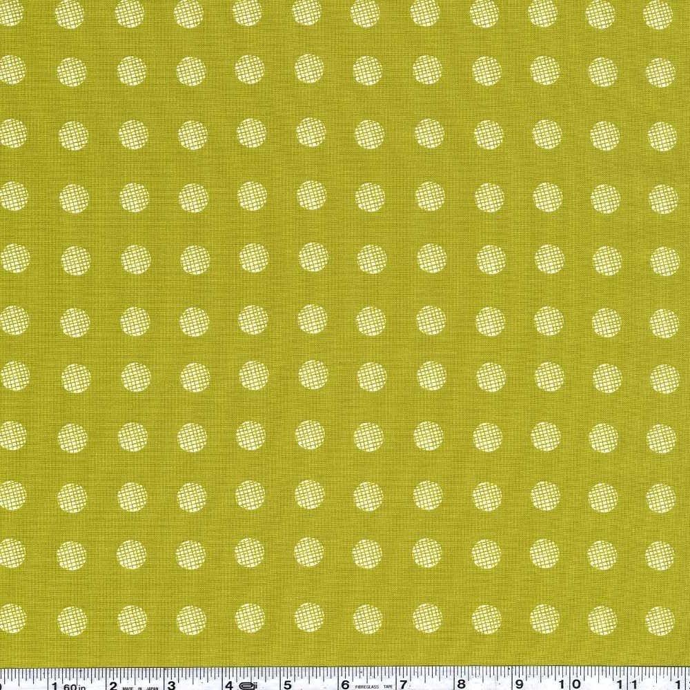 Lemmikki - Piste - Lime Yellow