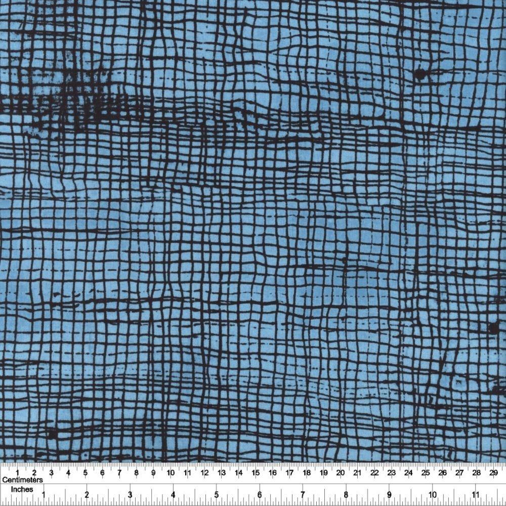 The Blue One - Screen - Mali Blue