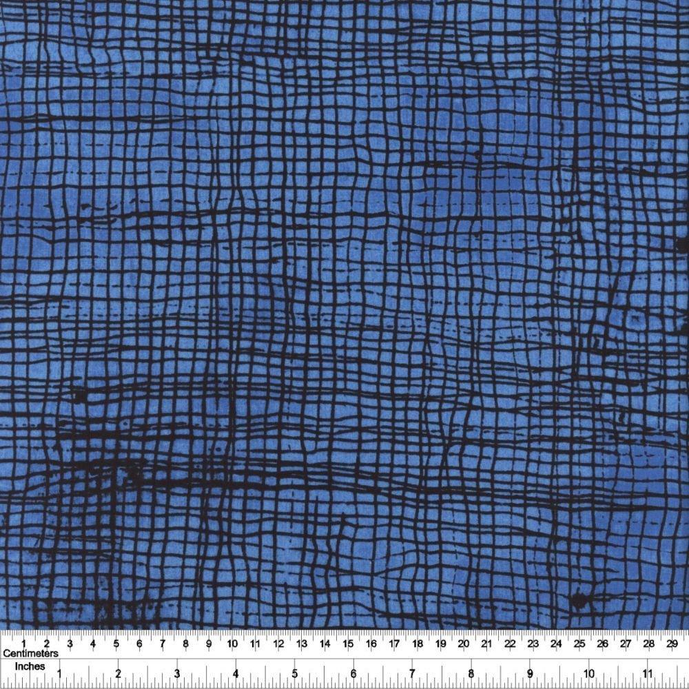 The Blue One - Screen - Iceberg Blue