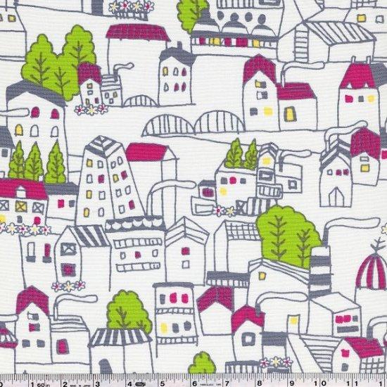 Isso Ecco - The Neighborhood - Ivory