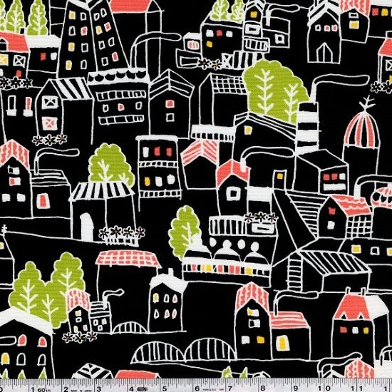 Isso Ecco - The Neighborhood - Black