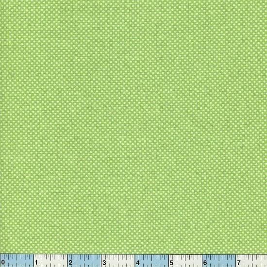 Pindot - Lime Green