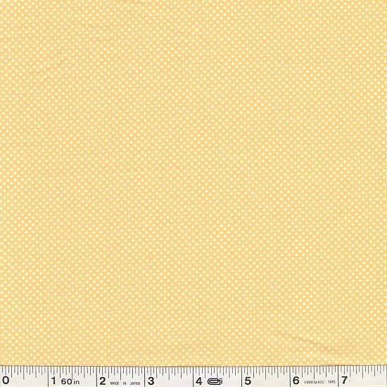 Pindot - Yellow