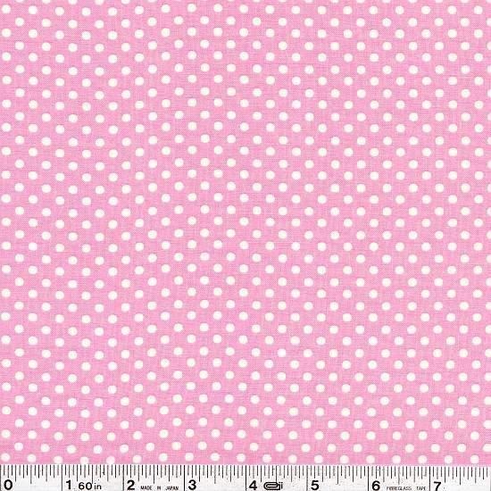 Basic Dots - Pink