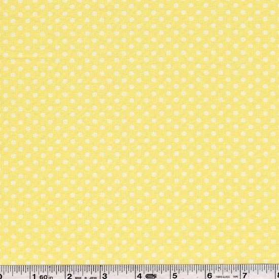 Basic Dots - Yellow