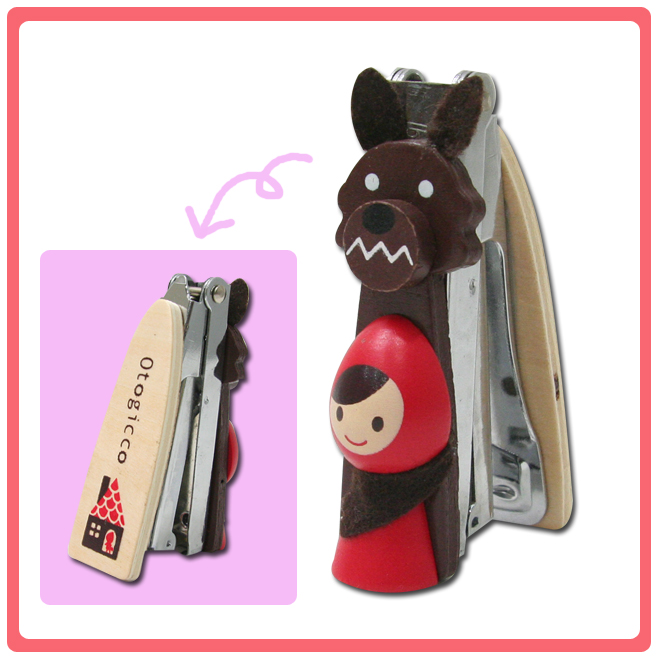 Little Red Riding Hood Stapler