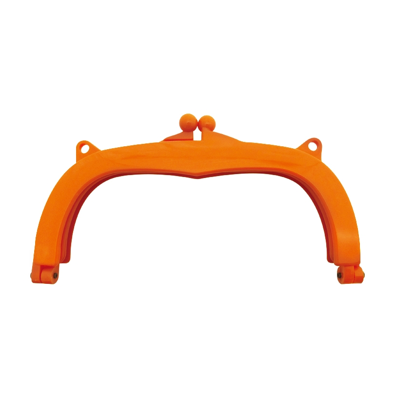 Handles - Jelly Clip - 7 (18cm) - Orange