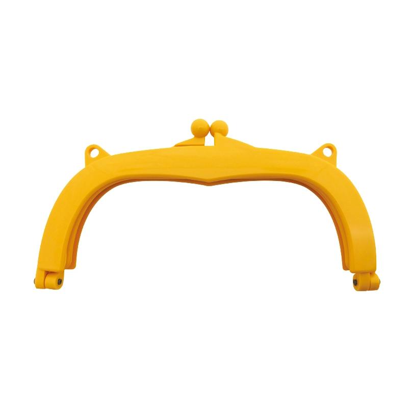 Handles - Jelly Clip - 7 (18cm) - Yellow