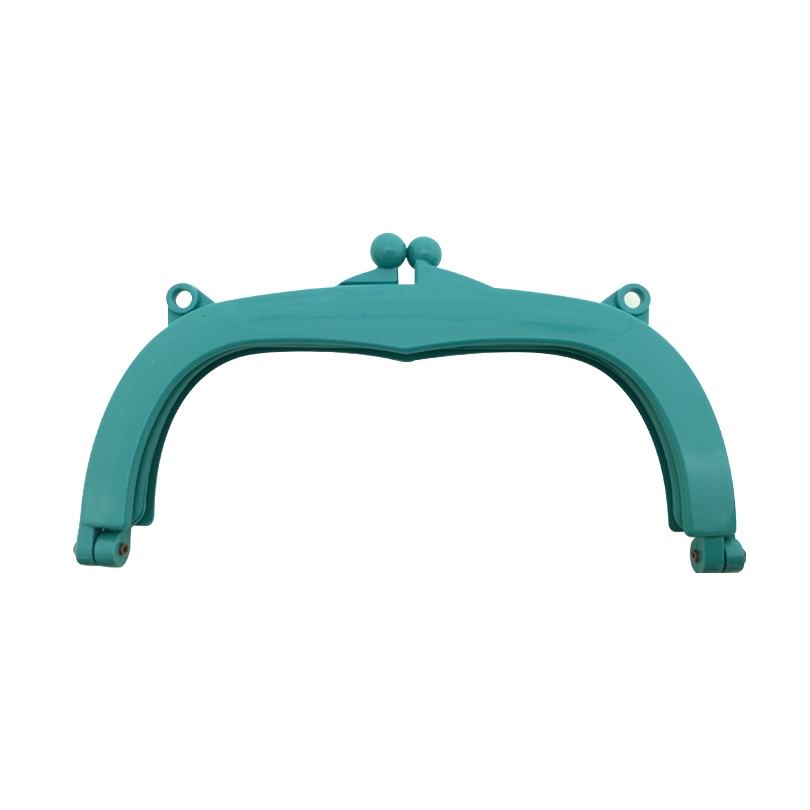 Handles - Jelly Clip - 7 (18cm) - Turquoise