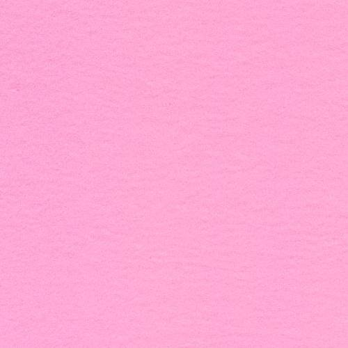 Felt Mini (005) - Color 103 - Carnation Pink