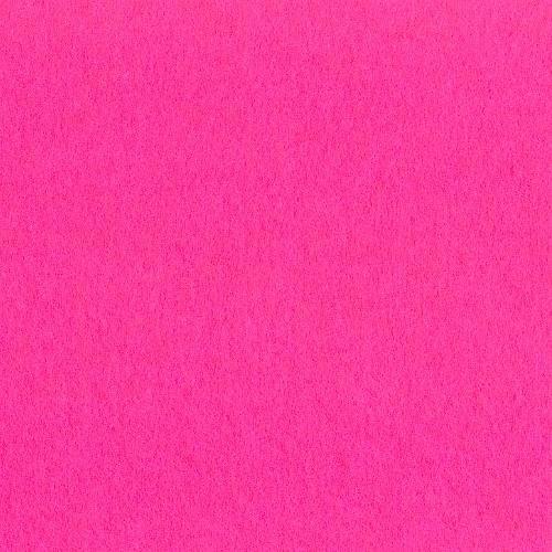 Felt Mini (013) - Color 108 - Azalea Pink
