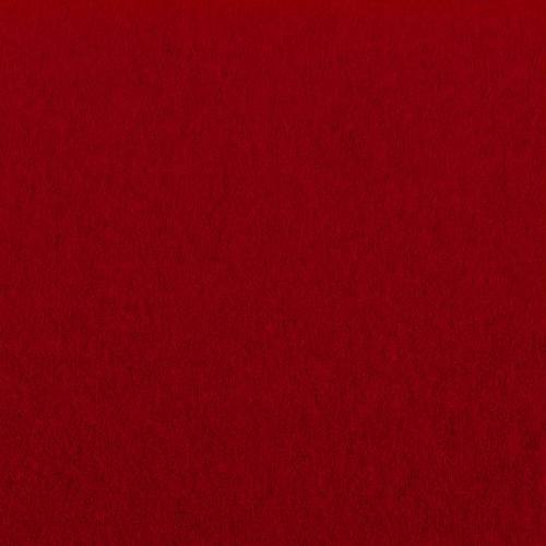 Felt Mini 033 Color 120 Ruby Red