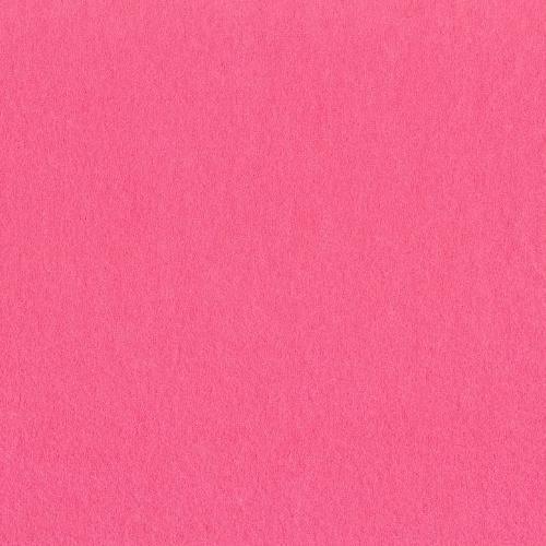 Felt Mini (009) - Color 123 - Camellia Pink