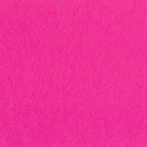 Felt Mini (011) - Color 126 - Bright Pink