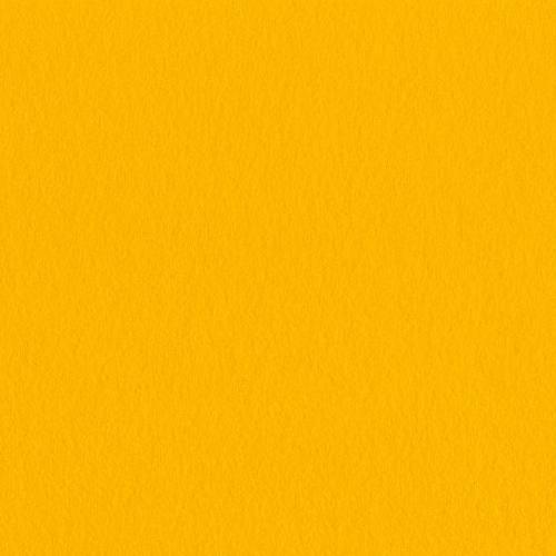 Felt Mini (049) - Color 383 - Corn Yellow