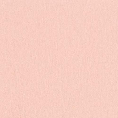 Felt Mini (019) - Color 301 - Ice Peach