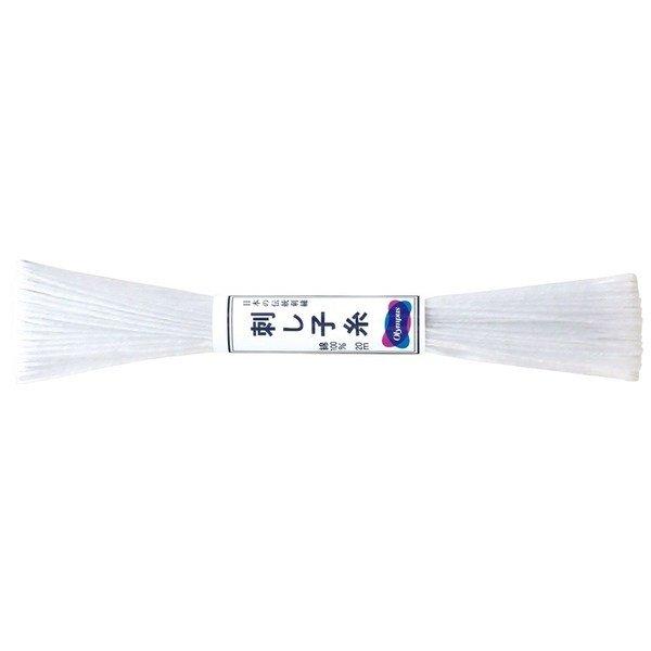 Sashiko Thread - White (#1)