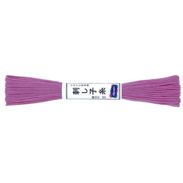 Sashiko Thread - Lavender (#24)