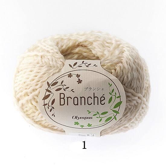 Branché - Color 1