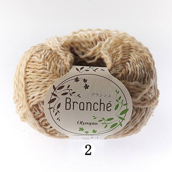 Branché - Color 2