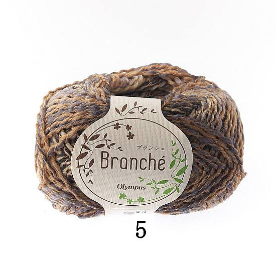 Branché - Color 5
