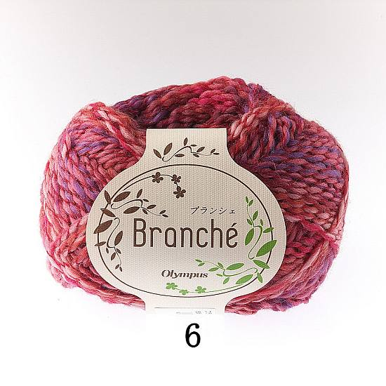 Branché - Color 6