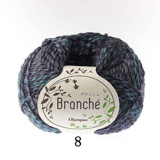 Branché - Color 8